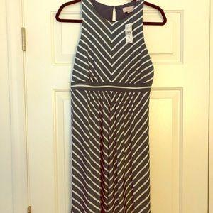 NWT! LOFT swing dress